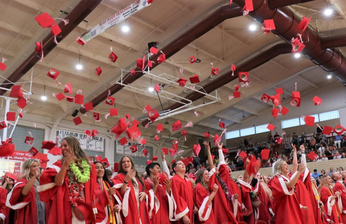 Graduation 2021 lede