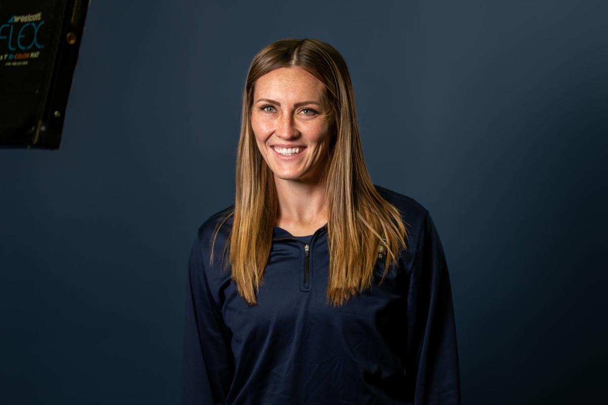 Valley native retained on USU soccer staff