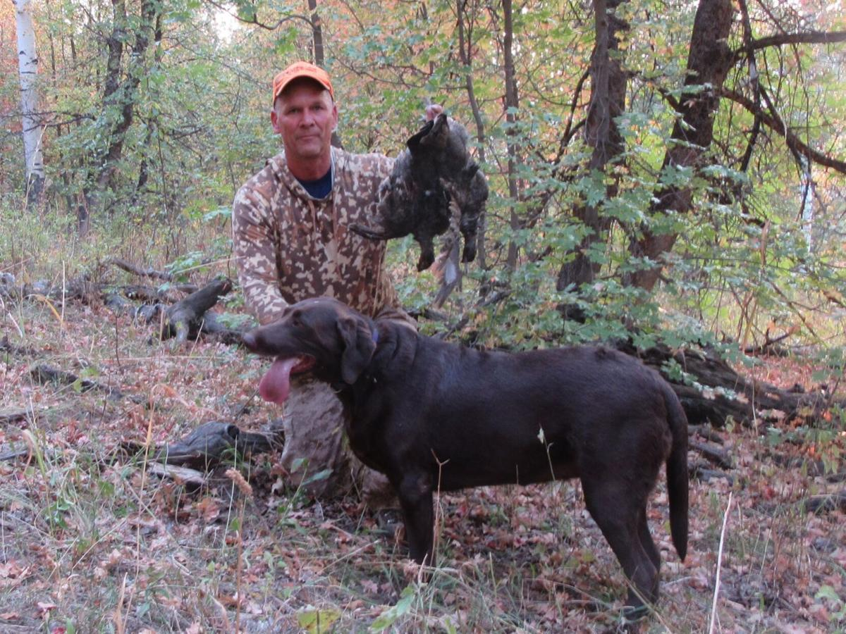 Difficult skills like hunting and angling take effort, but are paths worth taking