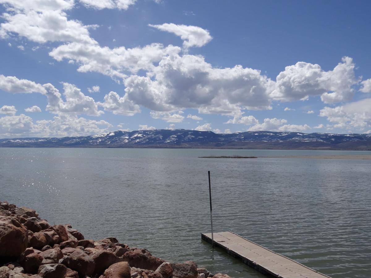 North Beach Bear Lake