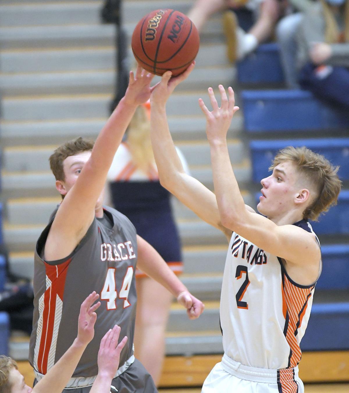 mountain crest grace basketball SECONDARY