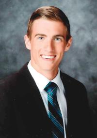 Elder Jared Manning