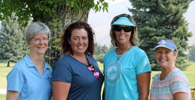 7-14 Ladies Golf