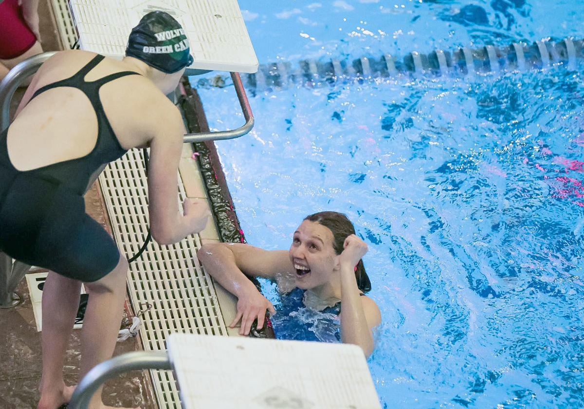 state swim girls (secondary)