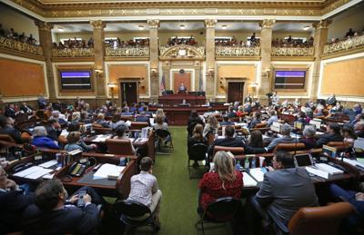 New Laws Utah