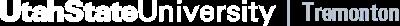 USU Tremonton logo