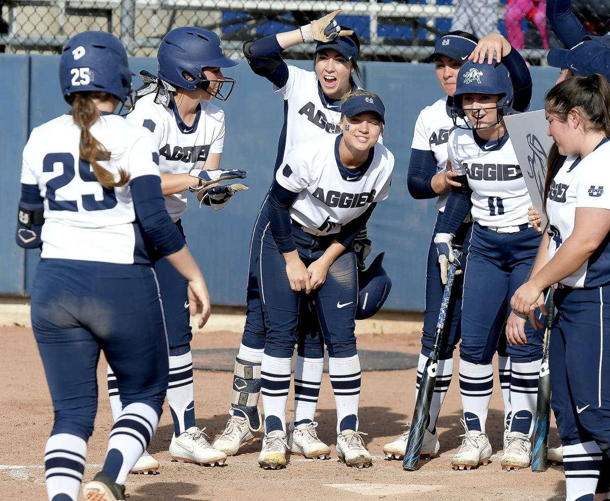 USU New Mexico Softball MAIN