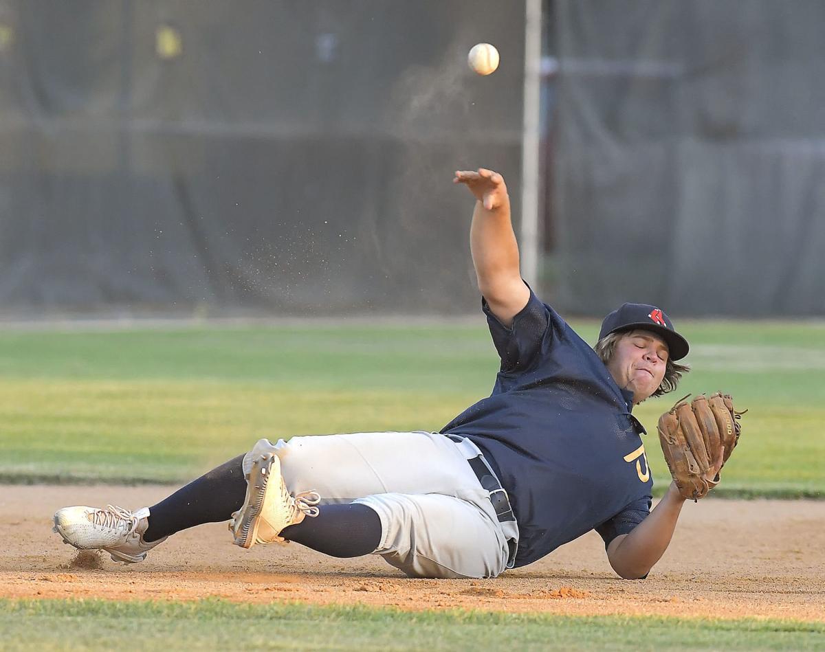 Logan Utah Baseball 03