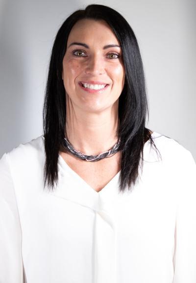 Kayla mugshot