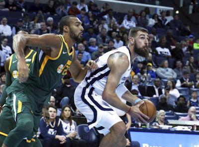 Jazz_Grizzlies_Basketball