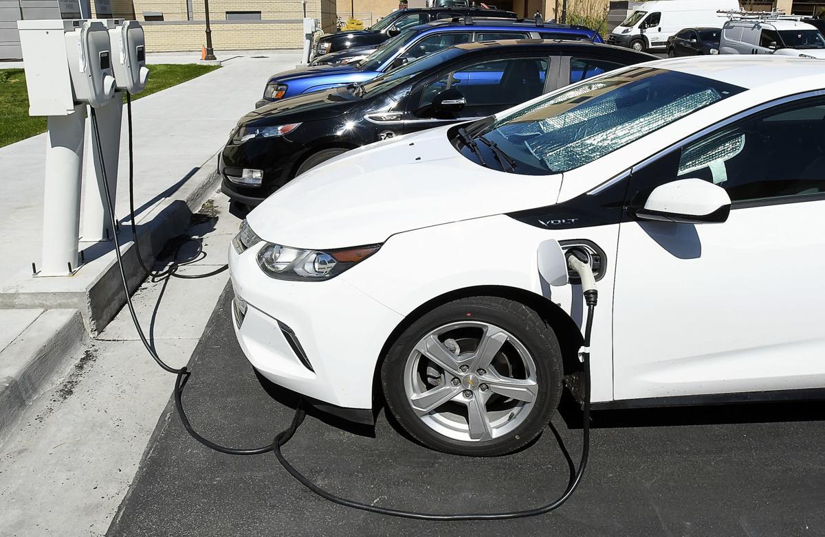 electric cars MAIN