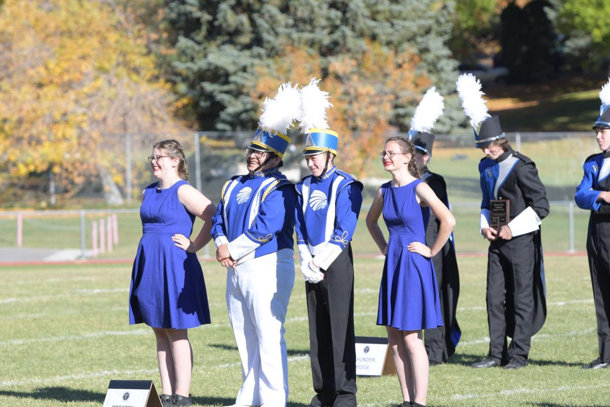PHS band takes first