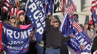 Electoral College Protests Utah