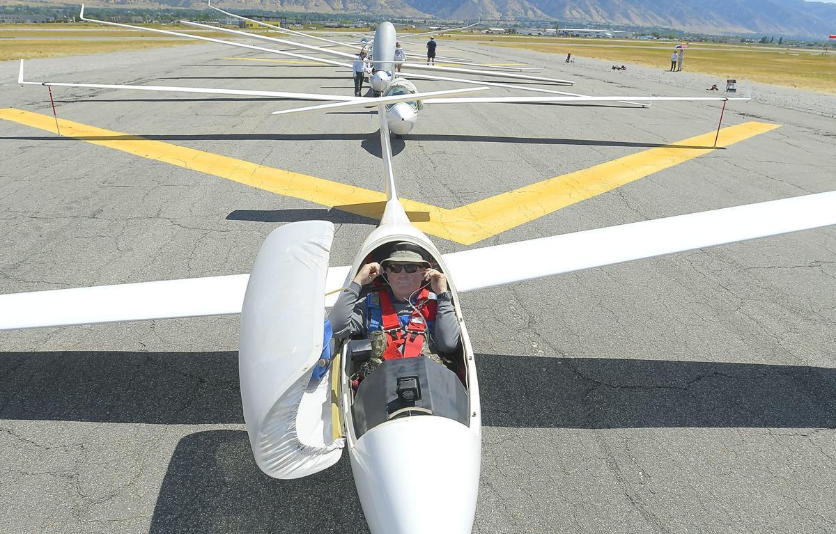 glider MAIN