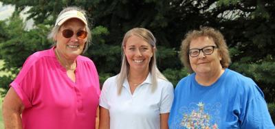 7-22 Ladies Golf