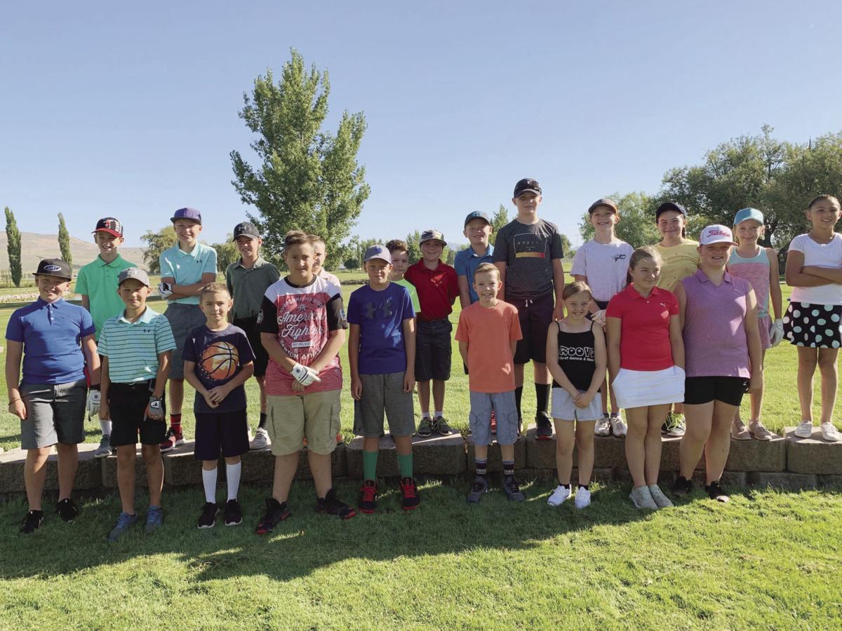 jr golf 10-11