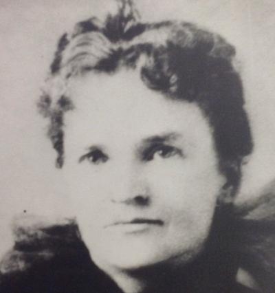 Martha Jane Whitman