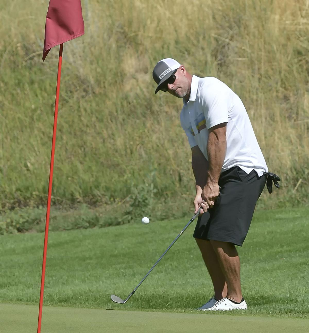 country club golf THORNE (main photo)