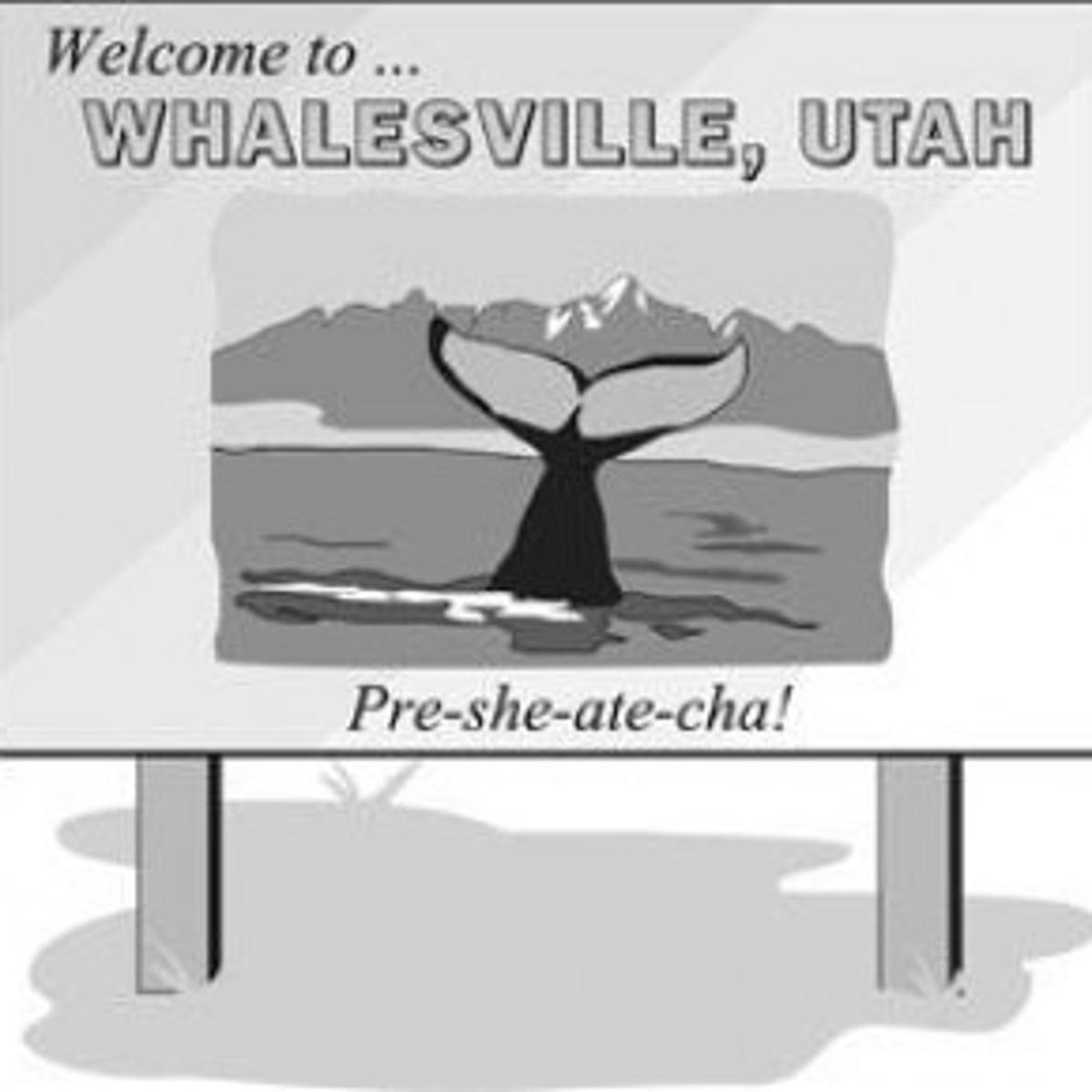 Best Cache Valley colloquialisms…   Cache Valley, Utah