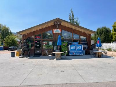 Fish Haven General Store