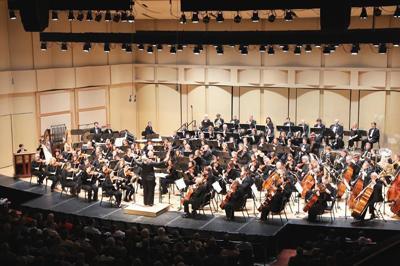 ISU Civic Symphony