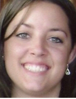 Riverside fatal Amy Davis
