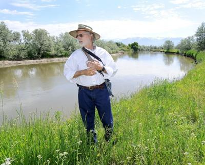 Bear River conservation easement