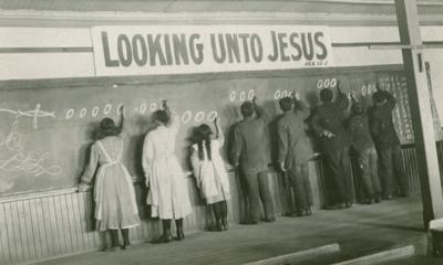 Indigenous Schools Churches