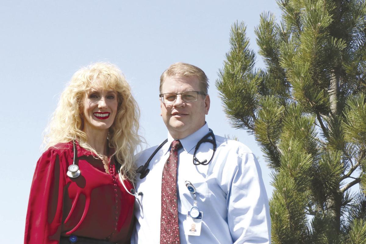 Bear River Clinic Hughes