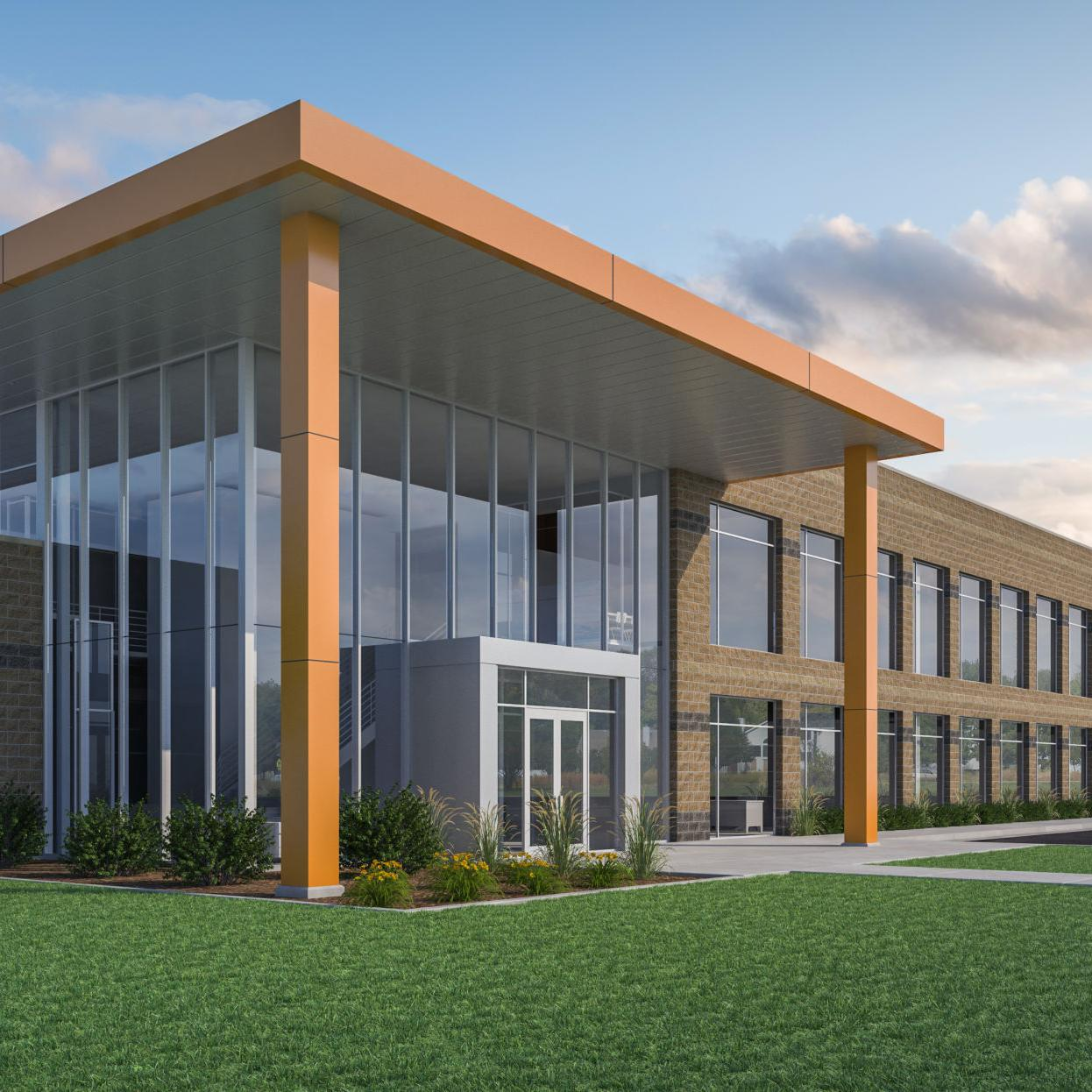Juniper Systems seeks 52,000-square-foot building addition