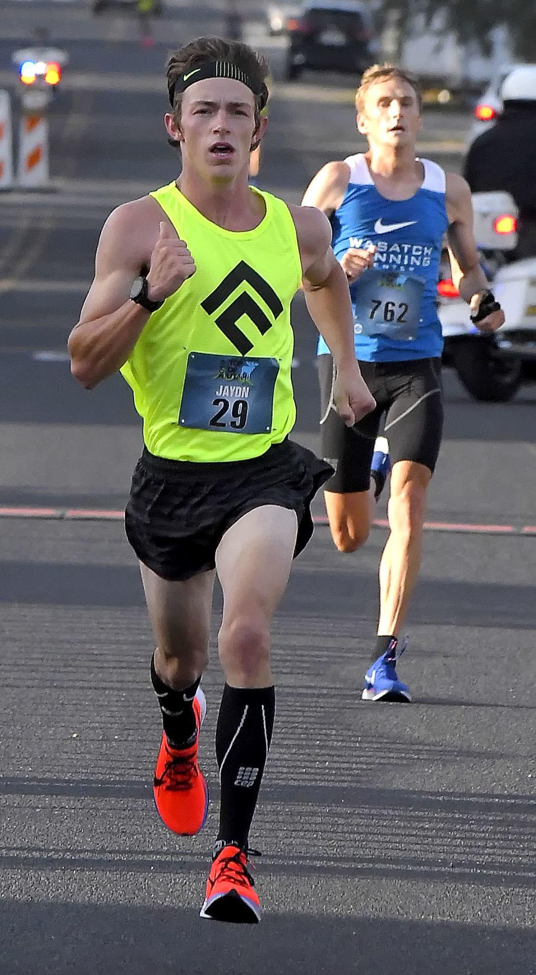 TOU Half Marathon MALE (main photo)