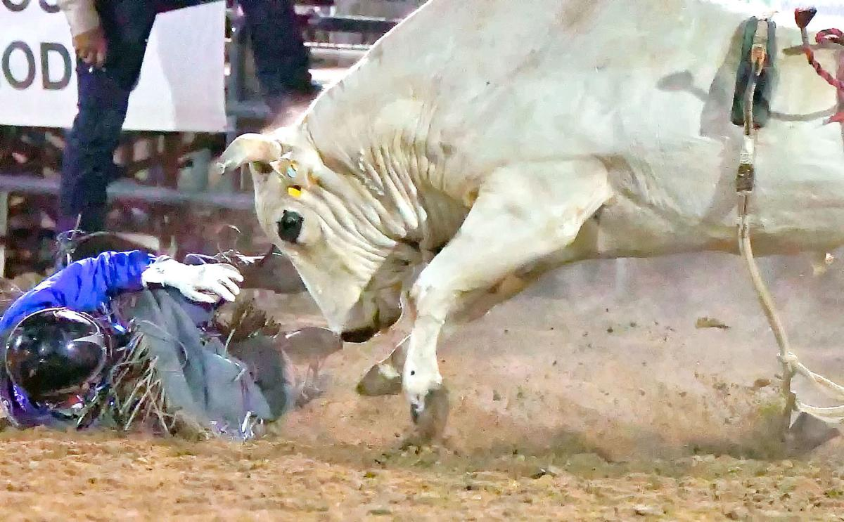 rodeo SECONDARY