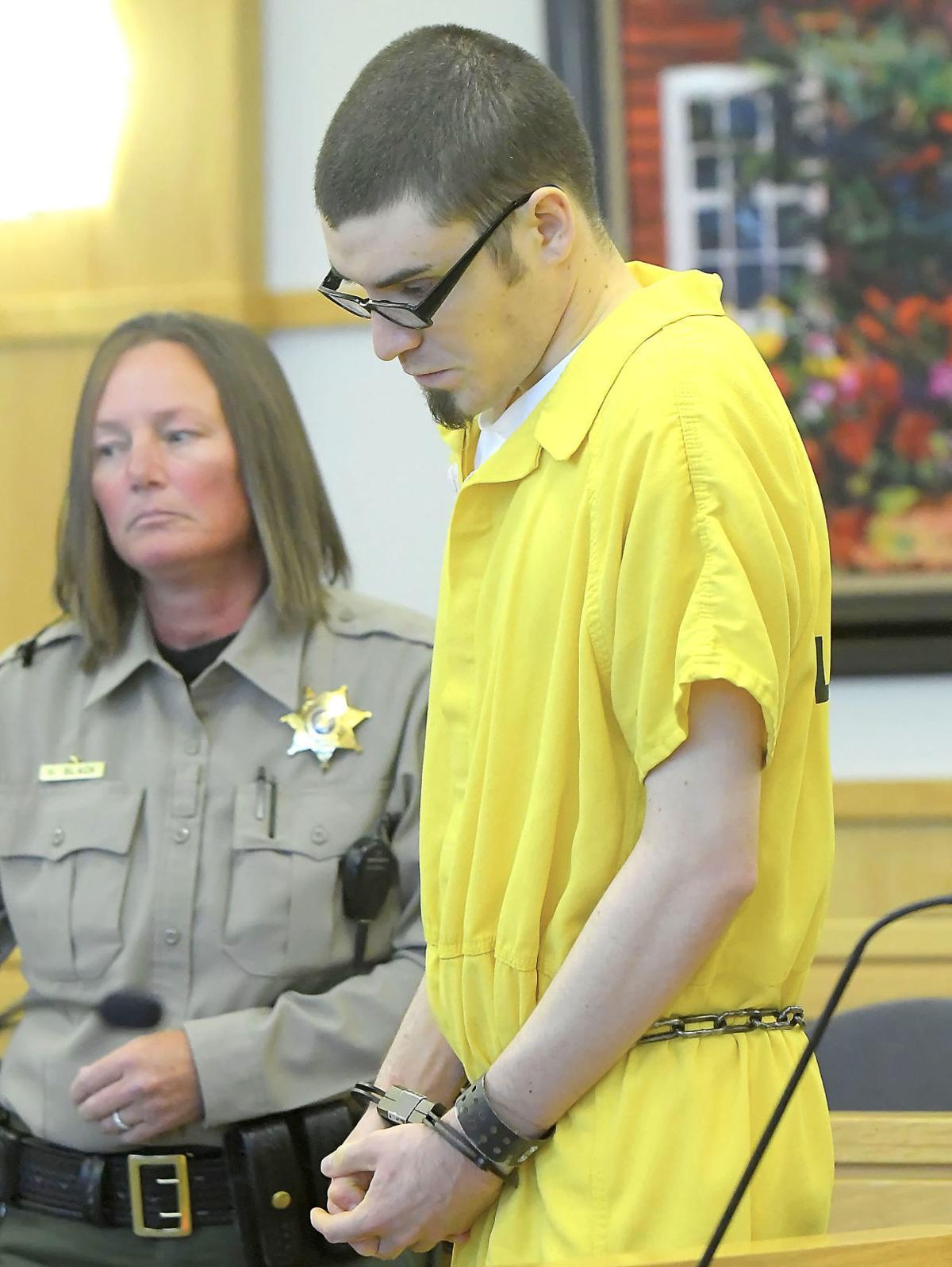 Whipple Sentencing WHIPPLE
