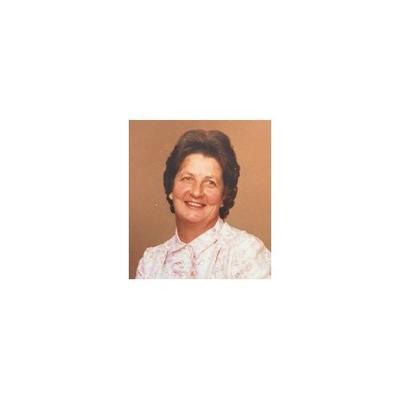 Riggs,  Ruby Carol Pearson