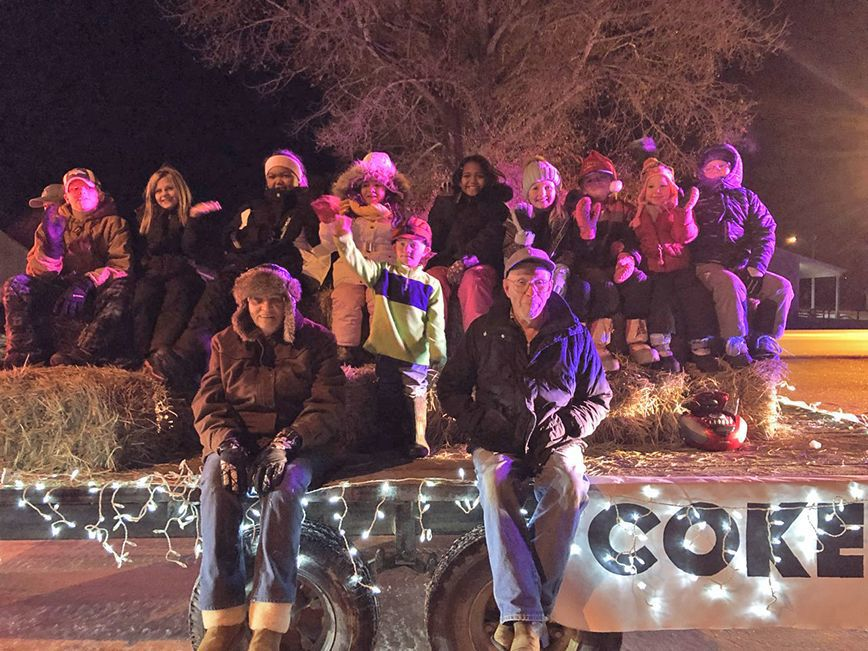 """Cokeville holds """"A Country Christmas"""""""