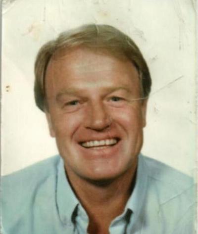 Robert Parley Bray