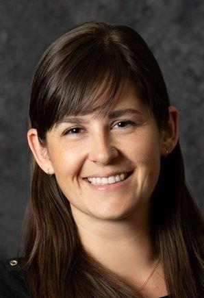 Dr. Molly Hubbard