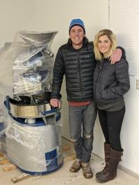 Cache Valley man launches new coffee roastery near Capitol Reef