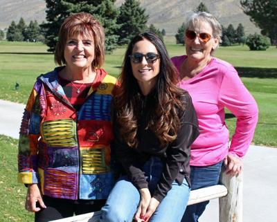 Sept. 22 Ladies Golf