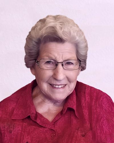 Betty Lout Johnson