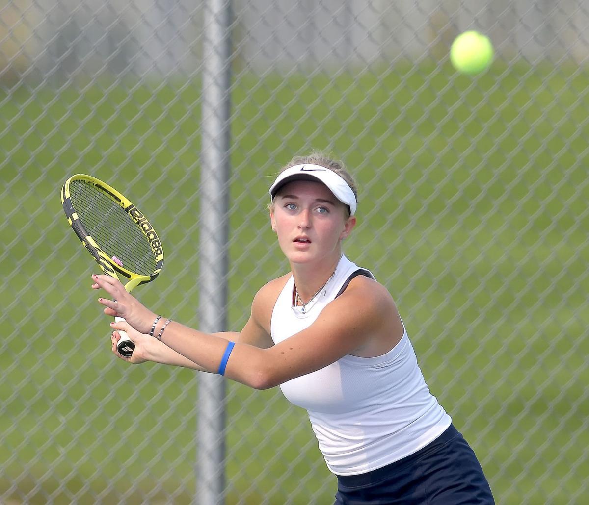 Green Canyon Ridgeline Tennis SECONDARY