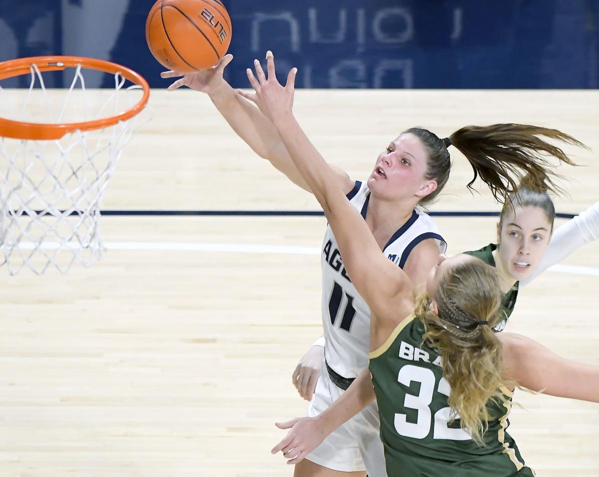 Utah State Colorado State Basketball MAIN