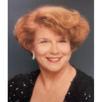 Berwald,  Juanita Eileen