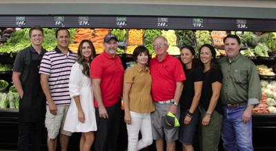 Stokes Family pledges $300K to new rodeo arena