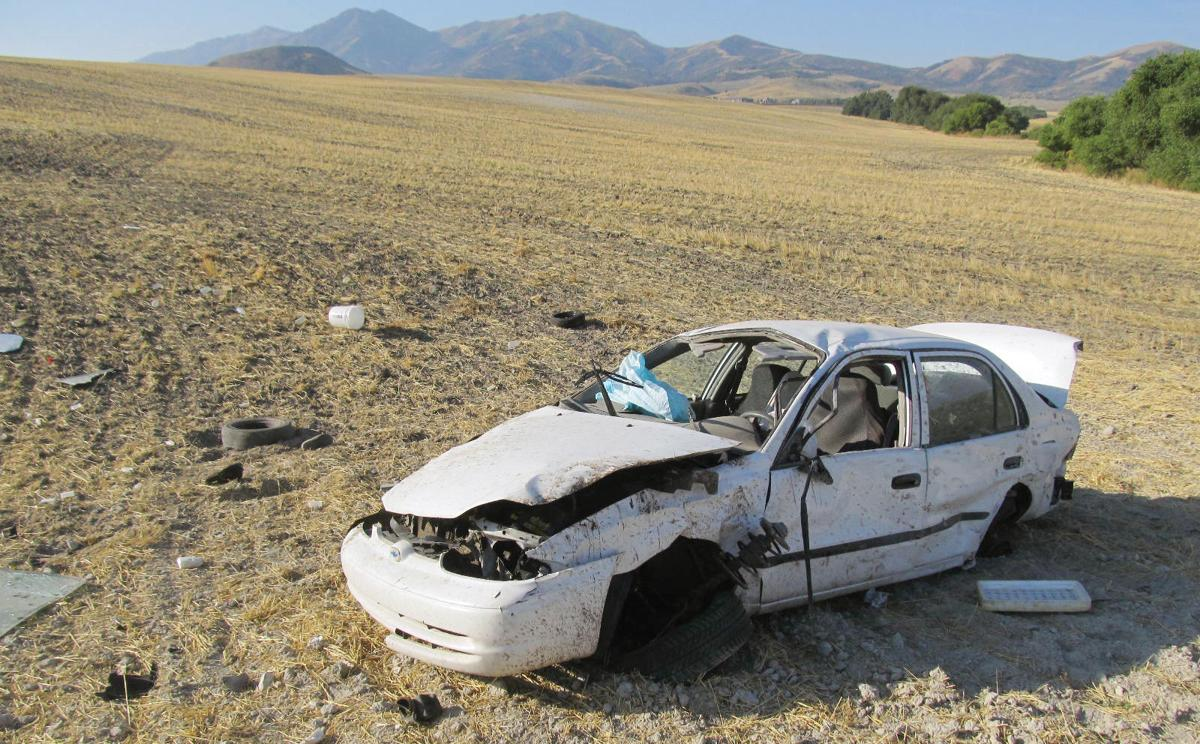 Drowsy driving claims another life
