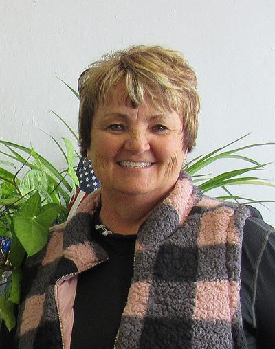 Debbie Keetch