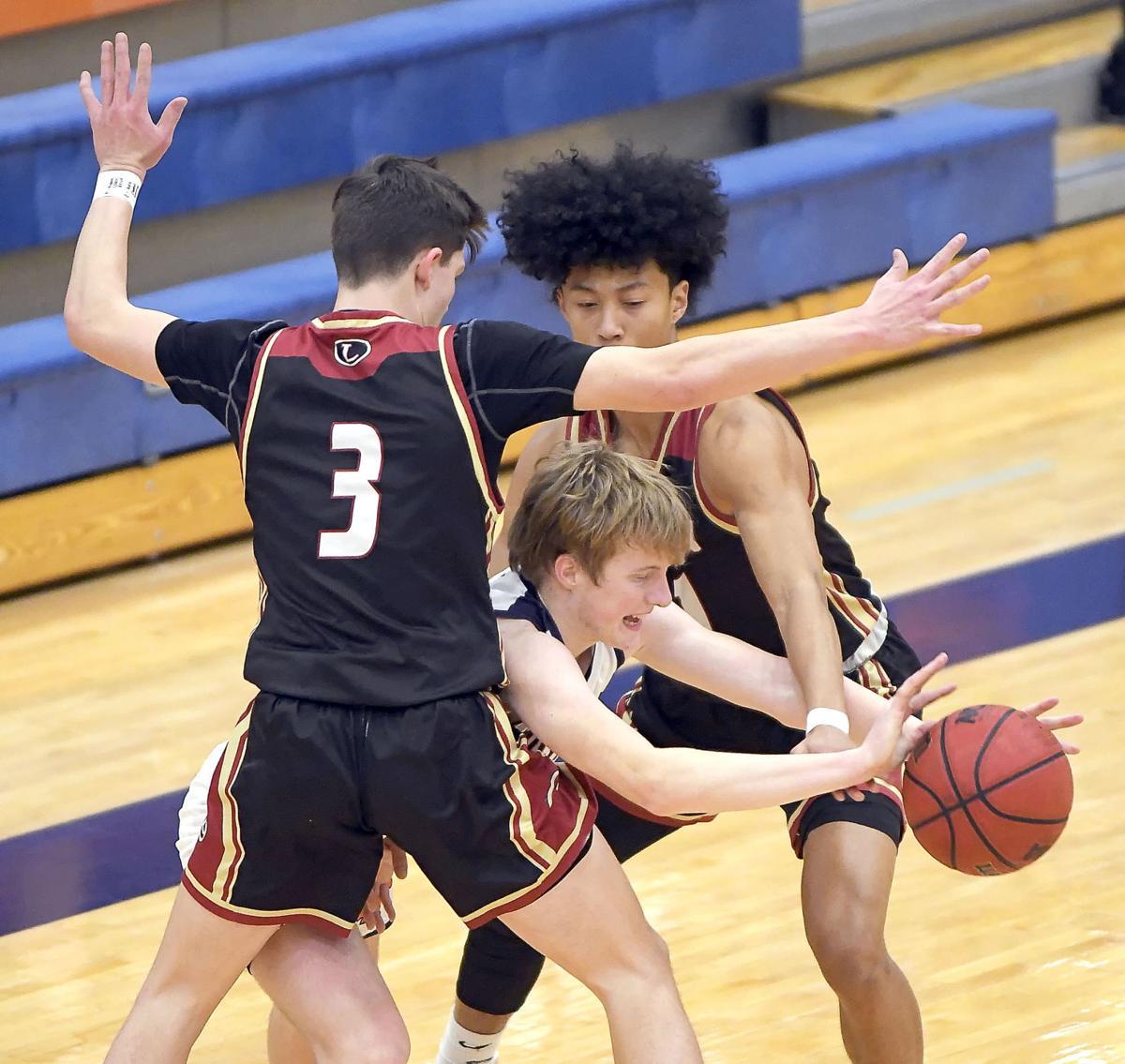 mountain crest logan basketball SECONDARY