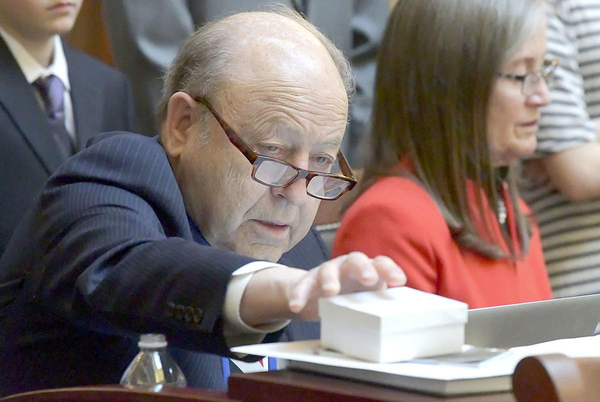 legislators SECONDARY
