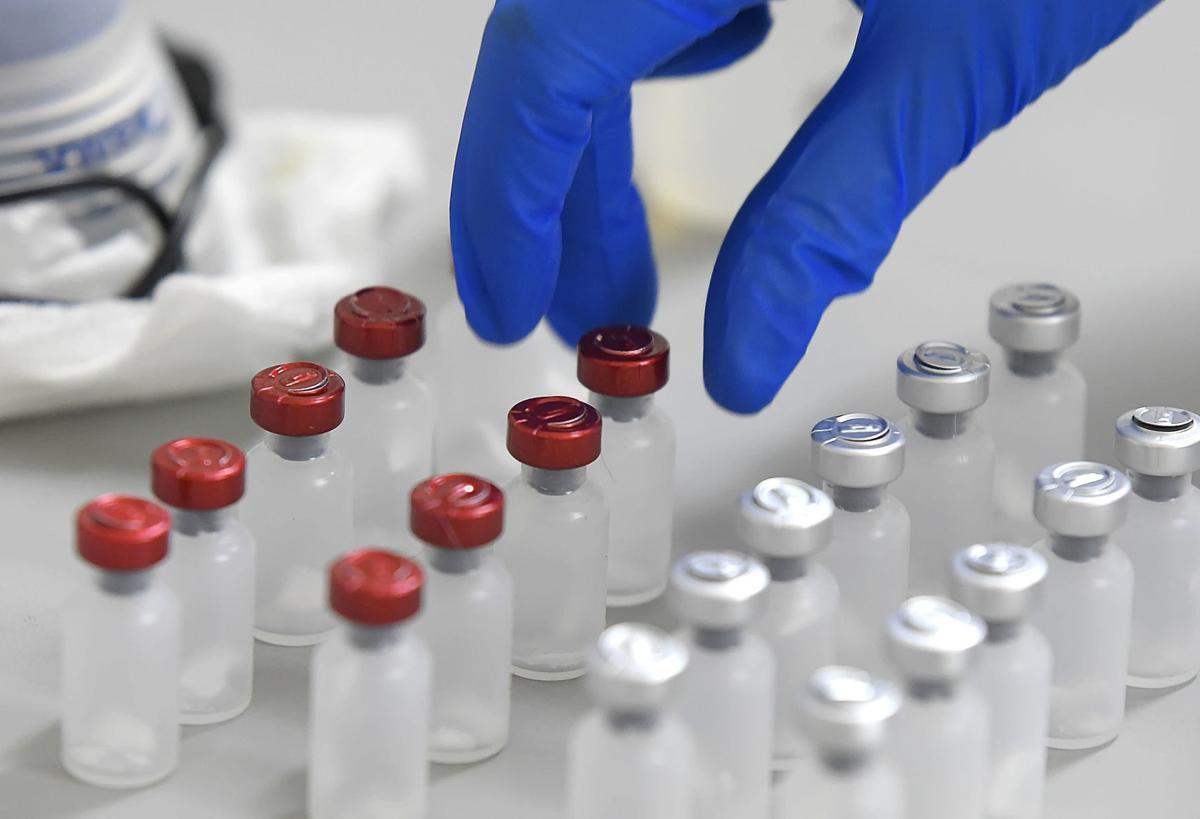 anitbody testing SECONDARY
