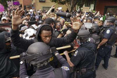 APTOPIX Racial Injustice Breonna Taylor